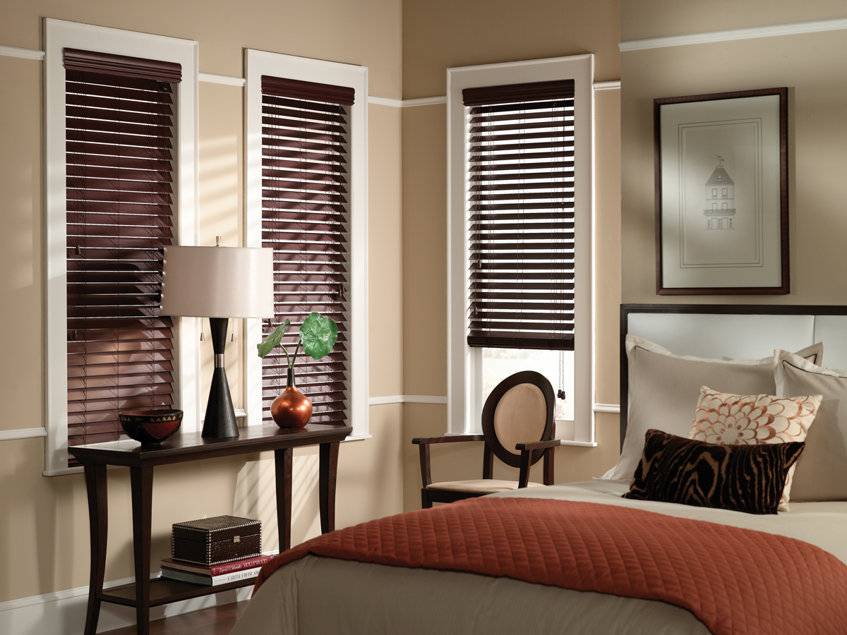 How To Choose Window Blinds For The Bedroom Sete Window