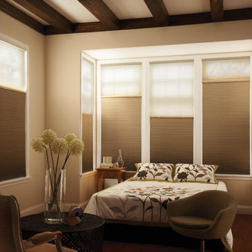 How to choose window blinds for the bedroom