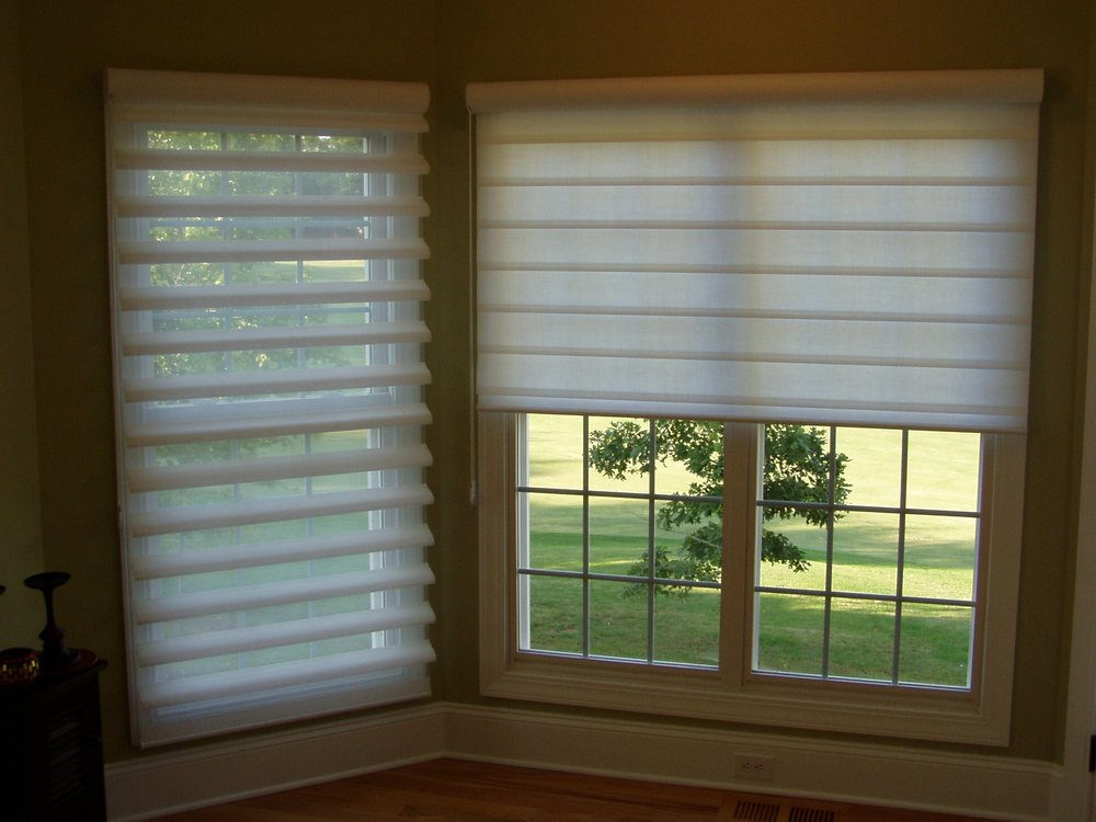 Pirouette blinds sete window blinds for 2 way window blinds