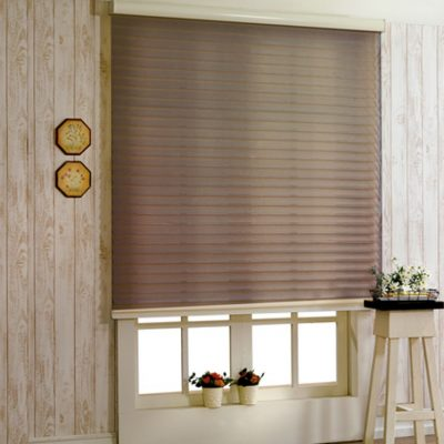 Silhouette Blinds