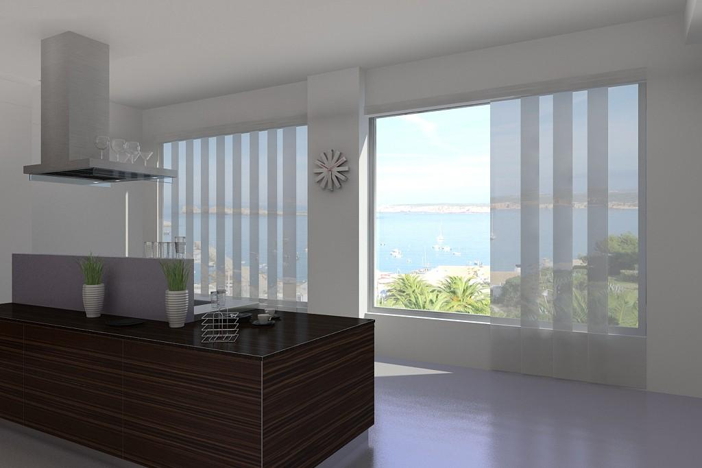 Vertical Blinds Sete Window Blinds