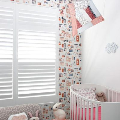 Venetian Blinds - Photo: DecorFacil.com
