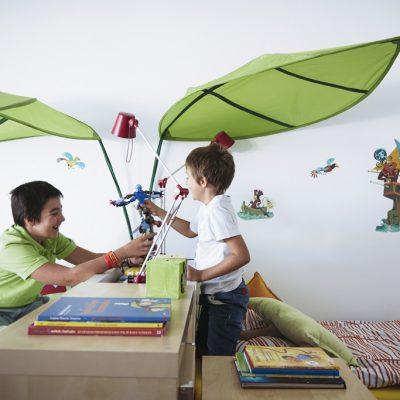 Children's Bedroom - Stickers - IKEA