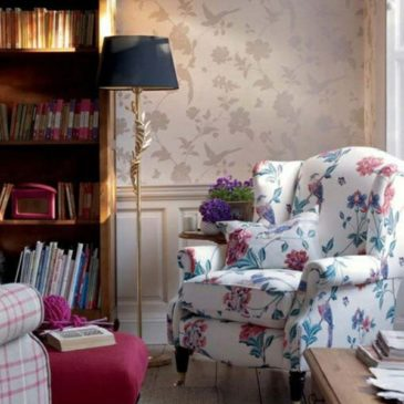 DIY 5 TIPS TO CREATE YOUR READING CORNER