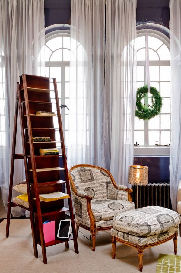 Diy 5 tips to create your reading corner sete window blinds for How to make a reading corner in your room