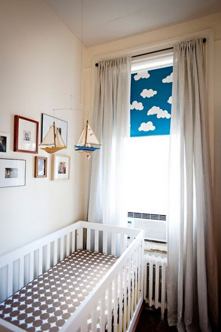Baby Room Idea Window Blind 3 Sete Window Blinds