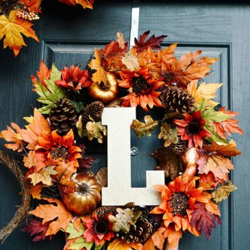 Autumn Decoration – 8 Useful Tips for Your Home